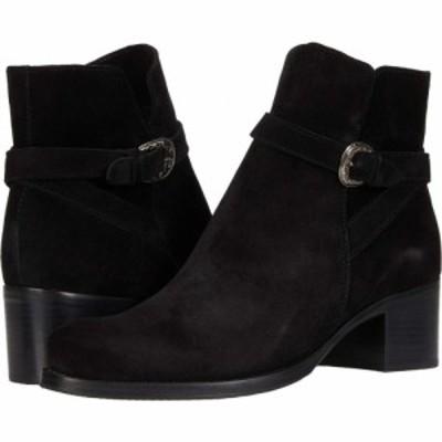ラ カナディアン La Canadienne レディース シューズ・靴 Providence Black Suede