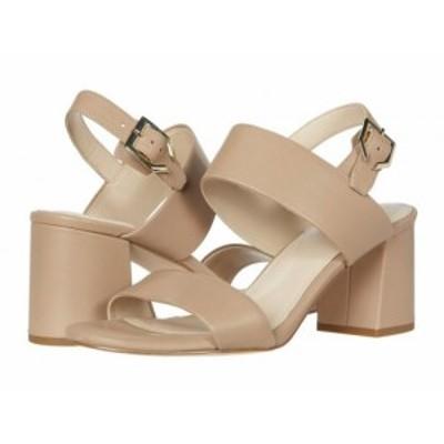 Cole Haan コールハーン レディース 女性用 シューズ 靴 ヒール 65 mm G.OS Avani City Sandal Amphora Leather【送料無料】