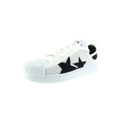アスレチックシューズ Lust For Life L4L Lust 4 Life Trixy Women's Shelltoe Knit Fashion Sneakers Shoes Size 10