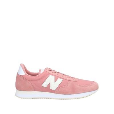 ニューバランス New Balance  レディース スニーカー シューズ 靴 ピンク