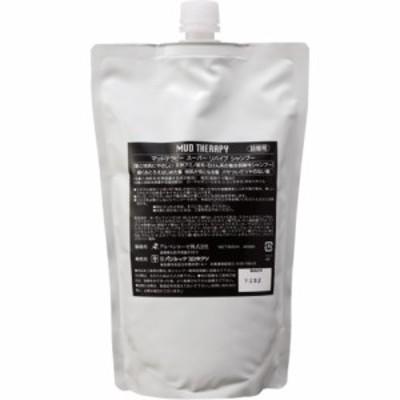 海泥マッドテラピー シャンプー(詰替え用)  800ml C31610