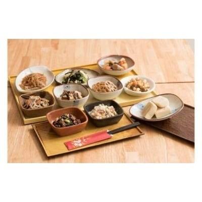 京の食卓おばんざい〈京菜味のむら〉