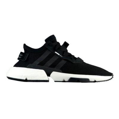 アディダス メンズ adidas Originals POD-S3.1 スニーカー ランニングシューズ Black/Black/White