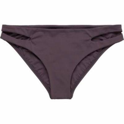 エル スペース サーフィン Sensual Solids Estella Bikini Bottom - Womens