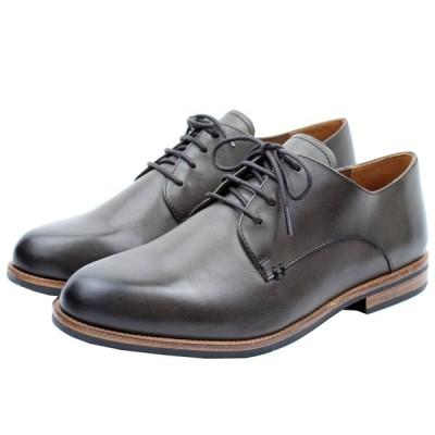 Bell Florrie ベルフローリー 靴 1890 グレー 紐靴 レースアップフラットシューズ セール