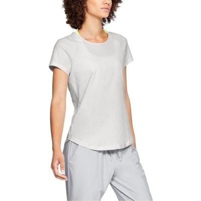 tシャツ Tシャツ ウーマンズトレーニングTシャツ / バニッシュショートスリーブ