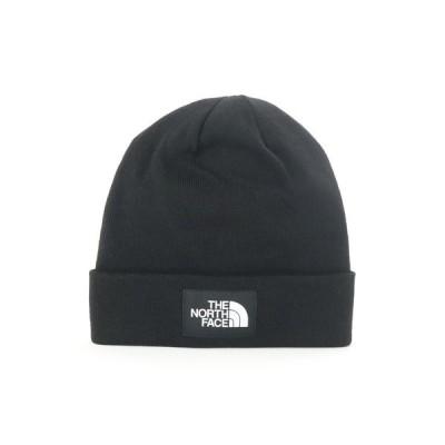 帽子 キャップ ザノースフェイス ビーニー ニット帽 ニットキャップ