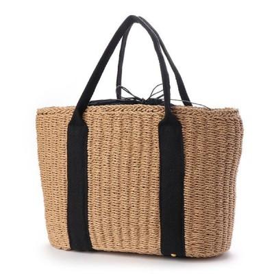 トートバッグ ペーパーバッグ かごバッグ ストローバッグ ハンドバッグ 鞄 かばん バッグ レディース