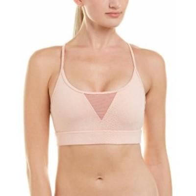 Activewear  ファッション 衣類 Koral Activewear Trifecta Versatility Bra Xs Pink