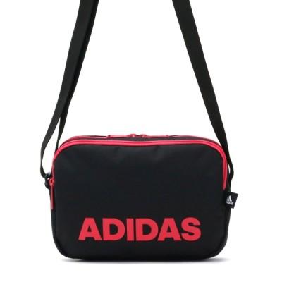 【ギャレリア】 アディダス adidas ショルダーバッグ 2L 55858 ユニセックス ブラック系1 F GALLERIA