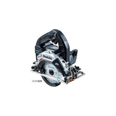 マキタ 18V 125mm充電式マルノコ HS474DZB 黒 (無線連動非対応) 本体・鮫肌チップソー付(バッテリ・充電器・ケース別売)