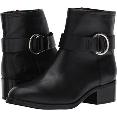 フライ レディース ブーツ FRYE Women's Kristen Harness Short Boot