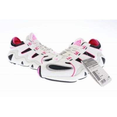 【中古】アディダス adidas FYW S-97 G27987 25.5 白 ホワイト ブランド古着ベクトル 中古●▲■ 200830 0030
