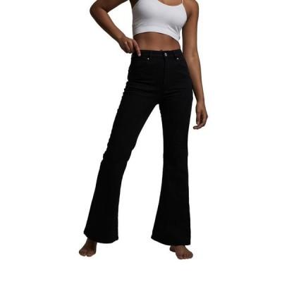 コットンオン レディース デニムパンツ ボトムス Women's Original Flare Jeans