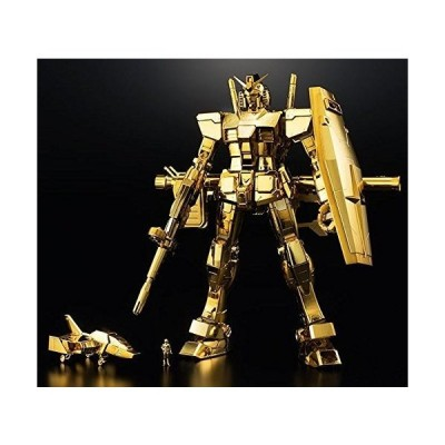 MG 1/100 ガンダムベース限定景品 RX-78-2 ガンダム Ver.3.0 [ゴールドコーティング]