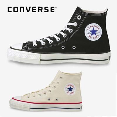 CONVERSE コンバース キャンバス オールスター J CANVAS ALLSTAR J HI メンズ スニーカー 32068430 32067961