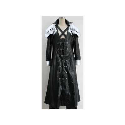 Final Fantasy7 アドベントチルドレンAC セフィロス コスプレ衣装w292