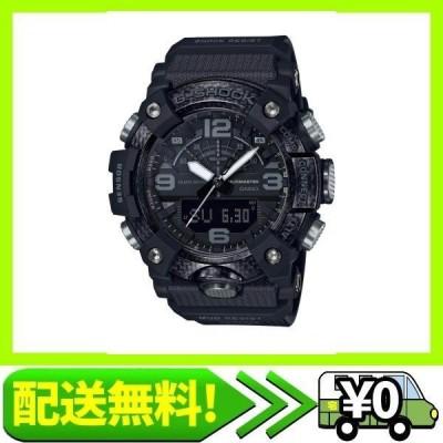 [カシオ] 腕時計 ジーショック Bluetooth 搭載 カーボンコアガード構造 GG-B100-1BJF メンズ