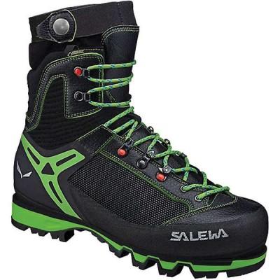 サレワ ブーツ&レインブーツ メンズ シューズ Salewa Men's Vultur Vertical GTX Boot Black / Cactus
