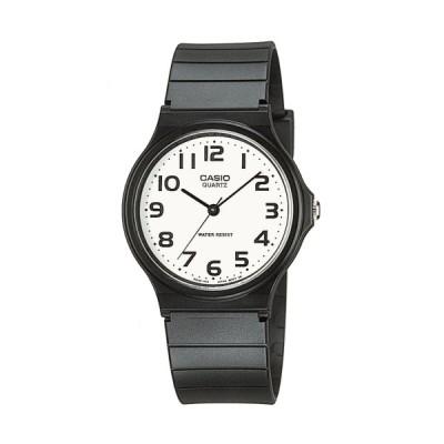 CASIO カシオ 腕時計 スタンダード メンズ アナログウォッチ 日常生活防水 MQ-24-7B2LLJF メール便250円対応