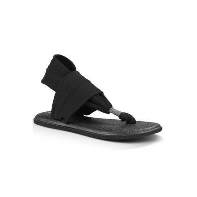 サヌーク サンダル 靴 履物 Sanuk - Sanuk レディース サンダル - Yoga Sling 2