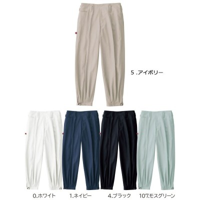 SOWA2525 桑和 ワンタックニッカ 73〜100cm