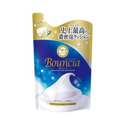 牛乳石鹸 バウンシア ボディソープ 詰替400ml×16個セット