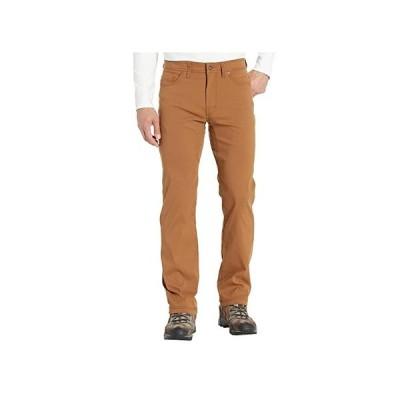 Prana Brion Pant メンズ パンツ ズボン Sepia