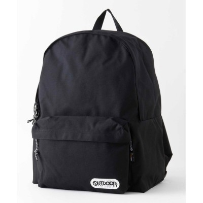 OUTDOOR PRODUCTS / 452T デイパック/バックパック  ブランドロゴ 35.0L MEN バッグ > バックパック/リュック