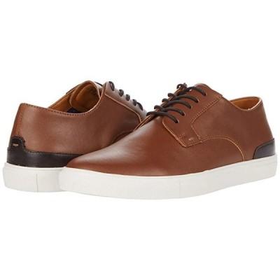 スティーブマッデン Coltt メンズ スニーカー 靴 シューズ Tan Leather
