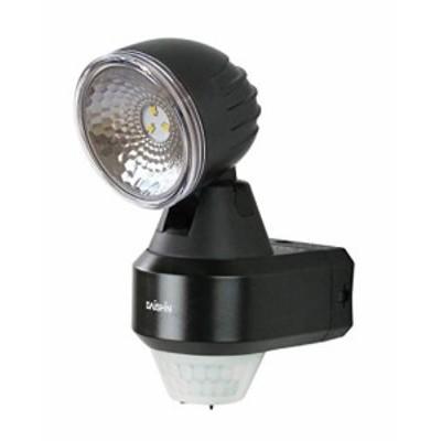 送料無料DLB-NS100 乾電池式センサーライト1灯式