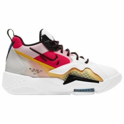 (取寄)ナイキ レディース シューズ AJ ズーム 92 Nike Women's Shoes AJ Zoom '92 White Black Siren Red 送料無料