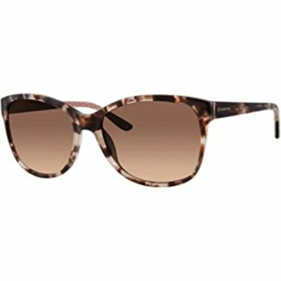 Sunglasses Liz Claiborne 570 /S 0HT8 Pink Havana/Ha Brown Gradient