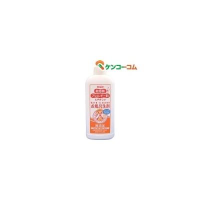 エルミー 敏感肌・アレルギー肌にやさしい お風呂洗剤 ( 300ml )/ エルミー