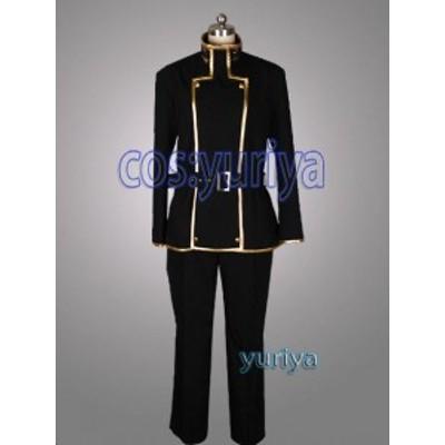 コードギアス 反逆のルルーシュのアッシュフォード学園男子制服 コスプレ衣装