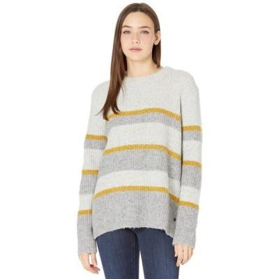 ロキシー レディース ニット・セーター アウター Winter River Crew Neck Sweater