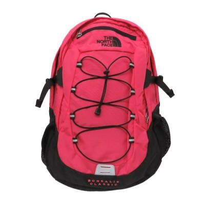 THE NORTH FACE BOREALIS CLASSIC バックパック ブラック×ピンク サイズ:- (フレスポ東大阪店) 210316