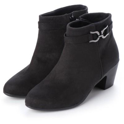 オールデイウォーク ALL DAY Walk ブーツ (ブラック)