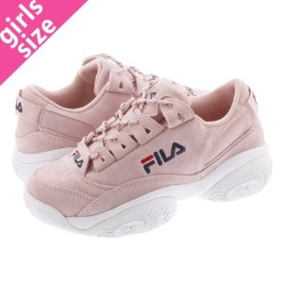 FILA PROVENANCE LOW WMNS PINK/NAVY/WHITE
