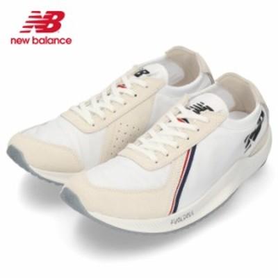 ニューバランス レディース メンズ スニーカー new balance MSCMP2 SB MunsellWhite ホワイト 741734 ワイズD カジュアルシューズ