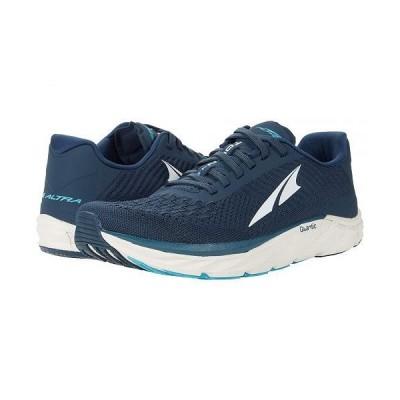 Altra Footwear オルタフットウエア メンズ 男性用 シューズ 靴 スニーカー 運動靴 Torin 4.5 Plush - Majolica Blue