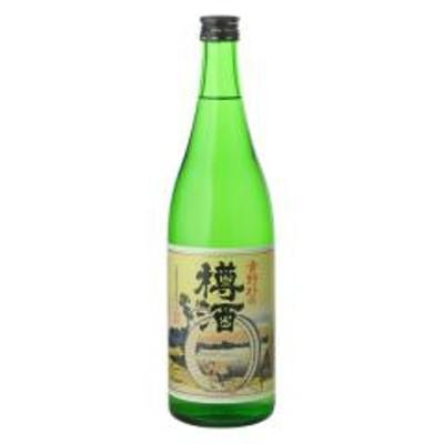 長龍 吉野杉 樽酒 720ml
