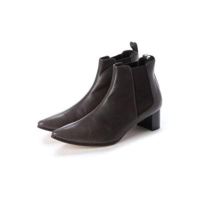 カルネ CARNET ブーツ  (GY)