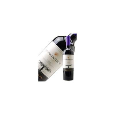 赤ワイン チリ サンタ カロリーナ メルロ(メルロー) レセルヴァ(レゼルバ) 2017 750ml