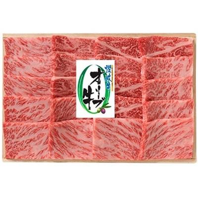 オリーブ牛肩ロース焼肉用 TW00858