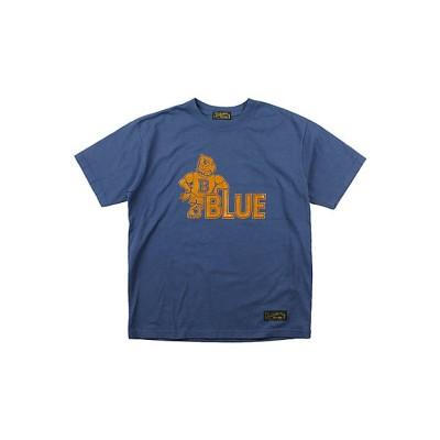 <HOLLYWOOD RANCH MARKET/ハリウッド ランチ マーケット>【父の日】Tシャツ SOUTHERN MANUFACTURING CO. BLUEBLUE EAGLE USA T navy【三越伊勢丹/公式】