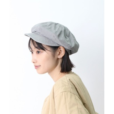 salle de bal / コーデュロイキャスケット / CORDUROY CASQUETTE WOMEN 帽子 > キャスケット