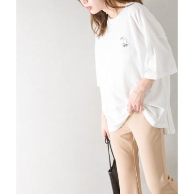 tシャツ Tシャツ GHOSTプリント Tシャツ