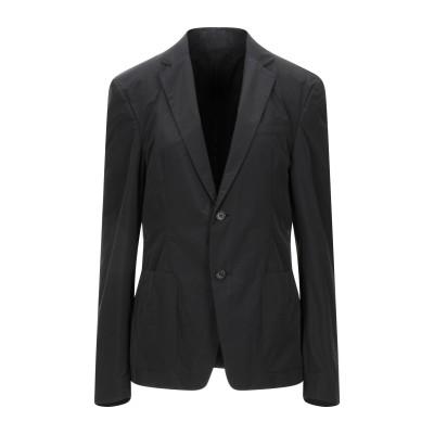 プラダ PRADA テーラードジャケット ブラック 46 ポリエステル 100% テーラードジャケット