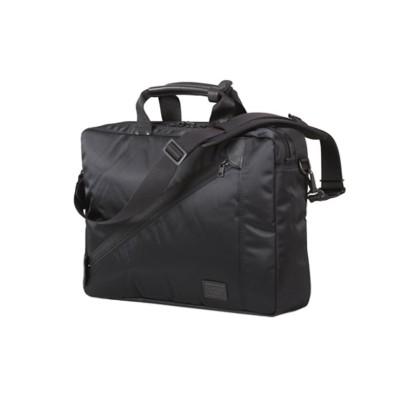 【カバンのセレクション】 吉田カバン ラゲッジレーベル ゾーン ビジネスバッグ 3WAY B4 LUGGAGE LABEL 973-05751 ユニセックス ブラック 在庫 Bag&Luggage SELECTION